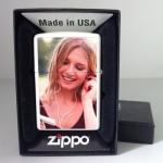 Zippo bedrucken lassen
